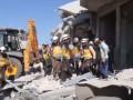 Reuters: Россия нанесла авиаудары по Сирии, есть жертвы