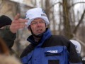 Хуг едет в Луганск