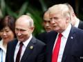 Команда Трампа препятствует встрече с Путиным