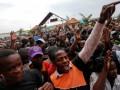 Протесты в Конго: полиция застрелила семь демонстрантов