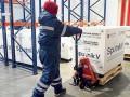 Кабмин запретил поставки COVID-вакцины из России
