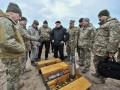 Украина выделит на производство боеприпасов более 1 млрд грн