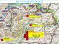 РФ стягивает танки к границе с Донецком – наблюдатели