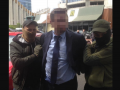 Чиновника Минобразования поймали на взятке в 300 тыс гривен