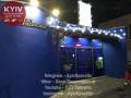 В Киеве снова разгромили зал игровых автоматов