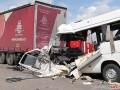 В кровавом ДТП в Житомирской области погибли дети
