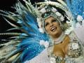 Карнавал в Рио-де-Жанейро отменили из-за пандемии