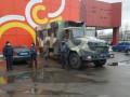 В Николаеве за отказ соблюдать карантин полиция заблокировала рынок