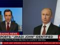 Российские СМИ растиражировали новость о Путине в образе джихадиста