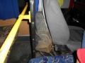Под Львовом в автобусе разорвался бак охлаждения: пять человек получили ожоги