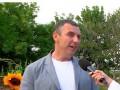 Шефир прокомментировал слова Богдана о назначении главой Офиса президента