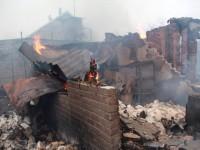 Ад в Авдеевке: появились новые фото последствий обстрелов