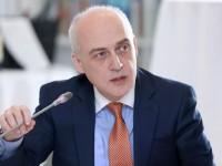 Грузия выдвинула Украине условия нормализации отношений