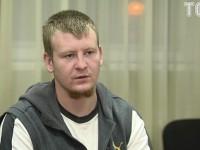 Плененный на Донбассе россиянин Агеев боится, что в РФ его убьют