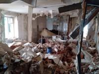 ГСЧС закончила спасательные работы в Фастове