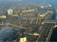 Прокуратура требует вернуть Киеву 4,5 га на Рыбальском острове