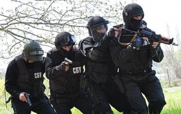 "СБУ задержала разведчика ЛНР по прозвищу ""Фафа"""