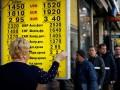 Почти 16: курс доллара на межбанке продолжает расти