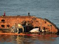 Подъем танкера Delfi профинансирует частная компания: Подробности
