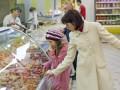 Премьеру понравились цены на продукты в столичном супермаркете