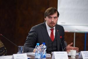 Гончарук пообещал, что ипотеки в Украине станут более доступными