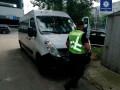 В Киеве поймали пьяного водителя автобуса
