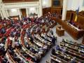 Рада отказалась рассматривать закон о двойном гражданстве