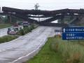 Итоги 7 июля: подрывы железнодорожных мостов на Донбассе и смерть Шеварднадзе