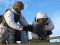 Сепаратисты обстреляли силы АТО из танка – штаб