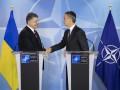 Порошенко подписал закон о курсе Украины в НАТО