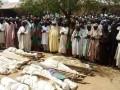 В Нигерии из-за стада овец произошла перестрелка