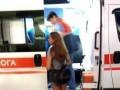 В Харькове ранили ножом 13-летнюю девочку