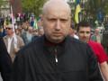 Донбасс под угрозой возобновления полномасштабных боев - Турчинов