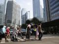 Столицу Индонезии перенесут из Джакарты к 2024 году - СМИ