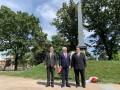 """Главное 28 июля: """"Люблинский треугольник"""" и Украина в """"красном списке"""""""