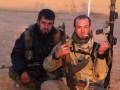 На стороне сирийских повстанцев воюет американский солдат