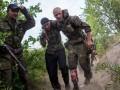 Бирюков назвал потери ДНР под Марьинкой: В моргах 24 боевика