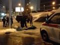 После матча Динамо-Рапид возле стадиона в Киеве умер болельщик австрийского клуба