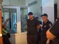 После суда в Хмельницком активисты облили мочой Сороченко, избившего ветерана АТО