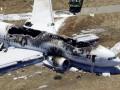 Пилот-инструктор Boeing-777, разбившегося в Сан-Франциско, работал в компании первый день