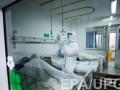 Коронавирус во Львове: больного студента поместили в бокс-изолятор