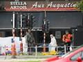 Стрельба в Бельгии: полицейских убили из их личного оружия