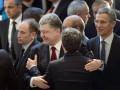 Генсек НАТО пообещал Украине политическую и практическую поддержку