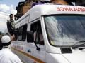 В Индии автобус со школьниками упал в ущелье: есть погибшие