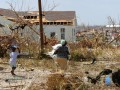 Жертвами урагана на Багамах стали 30 человек