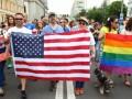 Мосийчук требуют отозвать посла США из-за ЛГБТ-марша