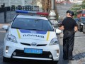 На Донбассе полицейские избили мужчину на остановке