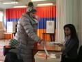 В Армении начались парламентские выборы