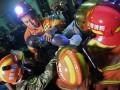В Китае при аварии на шахте погибли 18 человек