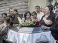 Бароны, пасторы и депутаты: как хоронили убитого во Львове цыгана